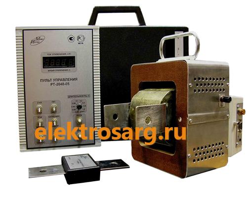 РТ-2048-05 (5 кА) РТ-2048-06 (6 кА)