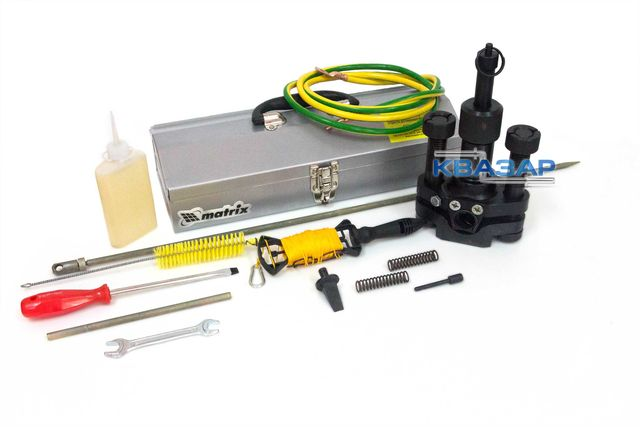 УДПК Устройство дистанционного прокола кабеля (пороховое)